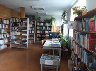 Skolas bibliotēka